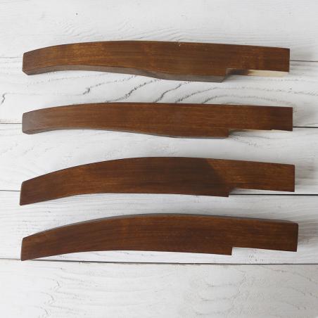 Комплект деревянных ножек 4...