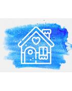 аксессуары для дома, изделия для дома, мелочи для дома, уютный дом