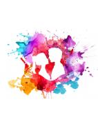 Цветные свадьбы (свадебные аксессуары по цвету свадьбы)
